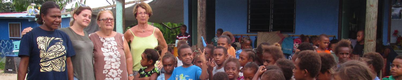 Projet Vanuatu