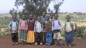 Enfants Parrainés