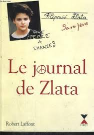 Le journal de Zlata